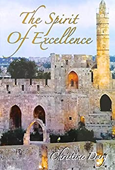 The Spirit of Excellence: A Practical Handbook for Christians Working Together in Ministry by [Christine Darg]