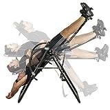 Bodyline Panca per inversioni Gravity Peso Massimo 110 kg Fitness