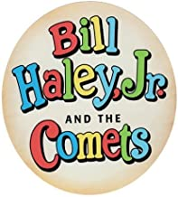 Bill Haley Jr. & The Comets by Bill Haley Jr. & The Comets (2013-05-04)
