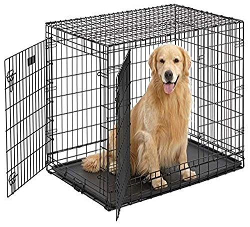 MidWest Ultima Pro (Professional Series & Most Durable Dog Crate)...