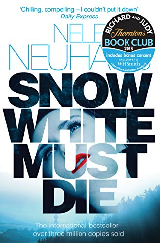 Snow White Must Die: A Richard and Judy Book Club Selection (Bodenstein & Kirchoff series 1) (English Edition)
