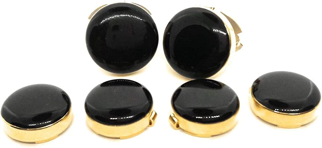 Menz Jewelry Accs Button Cover Sets !! Manufacturers Direct Pricing!!