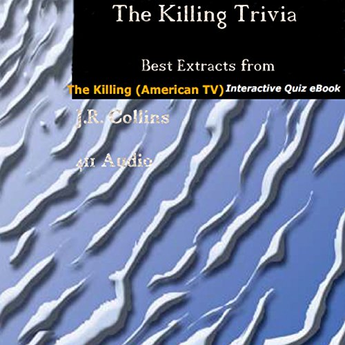 The Killing Trivia audiobook cover art