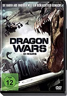 Dragon Wars - Uncut Kinofassung