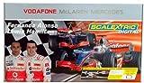 Scalextric 500001214 - McLaren Digital, Digital F1 Autorennbahnset con Dos vehículos...