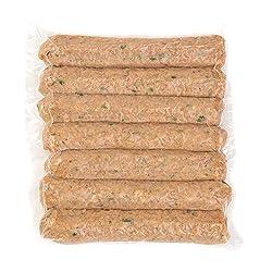 Prasuma Chicken Seekh Kebab Pouch,  500 g