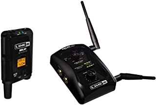 Line 6 ワイヤレスシステム 2.4G 12ch RELAY G50