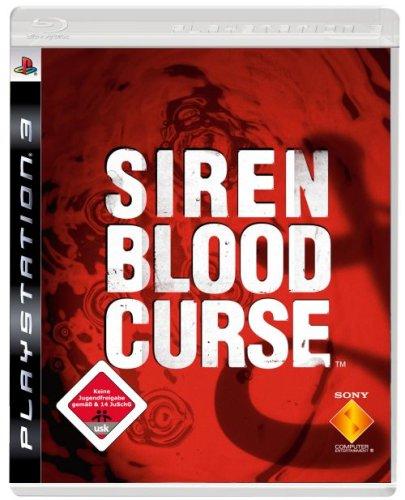 Siren: Blood Curse [Edizione: Germania]