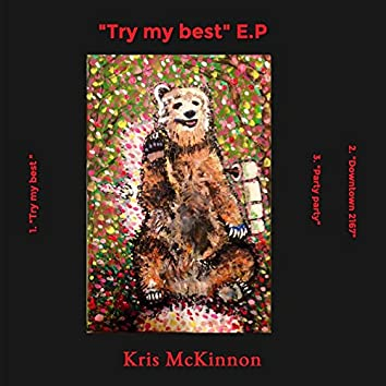Try My Best E.P