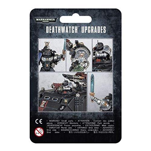 Games Workshop Warhammer 40k - Deathwatch Upgrade