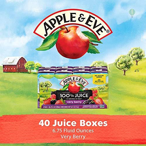 0 mg juice - 5