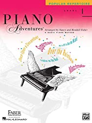 Piano Teacher in Cahaba Heights - Faber Level 1 Repertoire Book