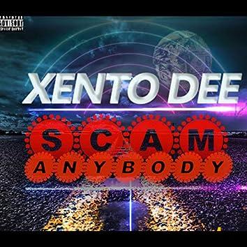 Scam Anybody