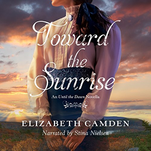 Couverture de Toward the Sunrise