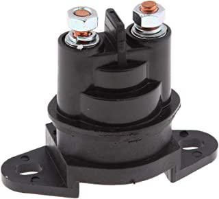 Starter Relay Solenoid For Sea-Doo Spi Spx Gs Gsi Gsx Gti Gts Gtx 278000513 Reliable Replacement Durable And Practical