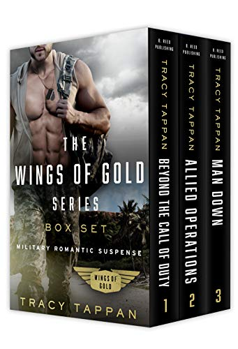 Wings of Gold Box Set (English Edition)