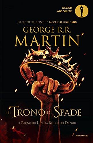 Il Trono Di Spade. Il Regno Dei Lupi- La Regina Dei Draghi: Vol. 2