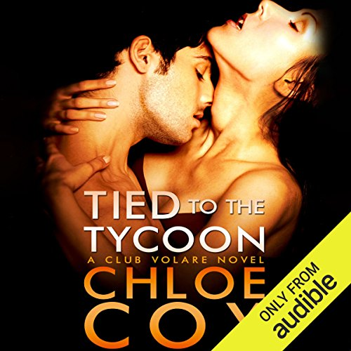 Tied to the Tycoon Titelbild