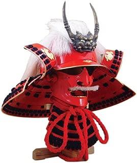 samurai helmet replica