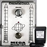 Rocktron MegaBooster Megabooster Pedal