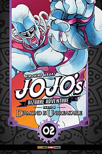 Jojos Bizarre Adventures - 19