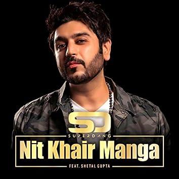 Nit Khair Manga