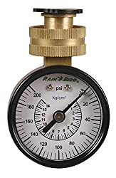 Rain Bird P2A Water Pressure Test Gauge