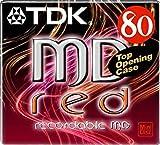 TDK MD80 Mini Disc 1PK
