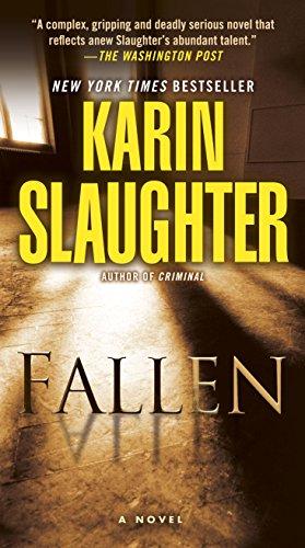 Fallen: A Novel (Will Trent Book 5) (English Edition)