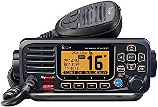ICOM M330G 31 Compact Basic VHF with GPS
