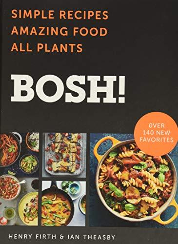 BOSH! by Ian Theasby & Henry David Firth