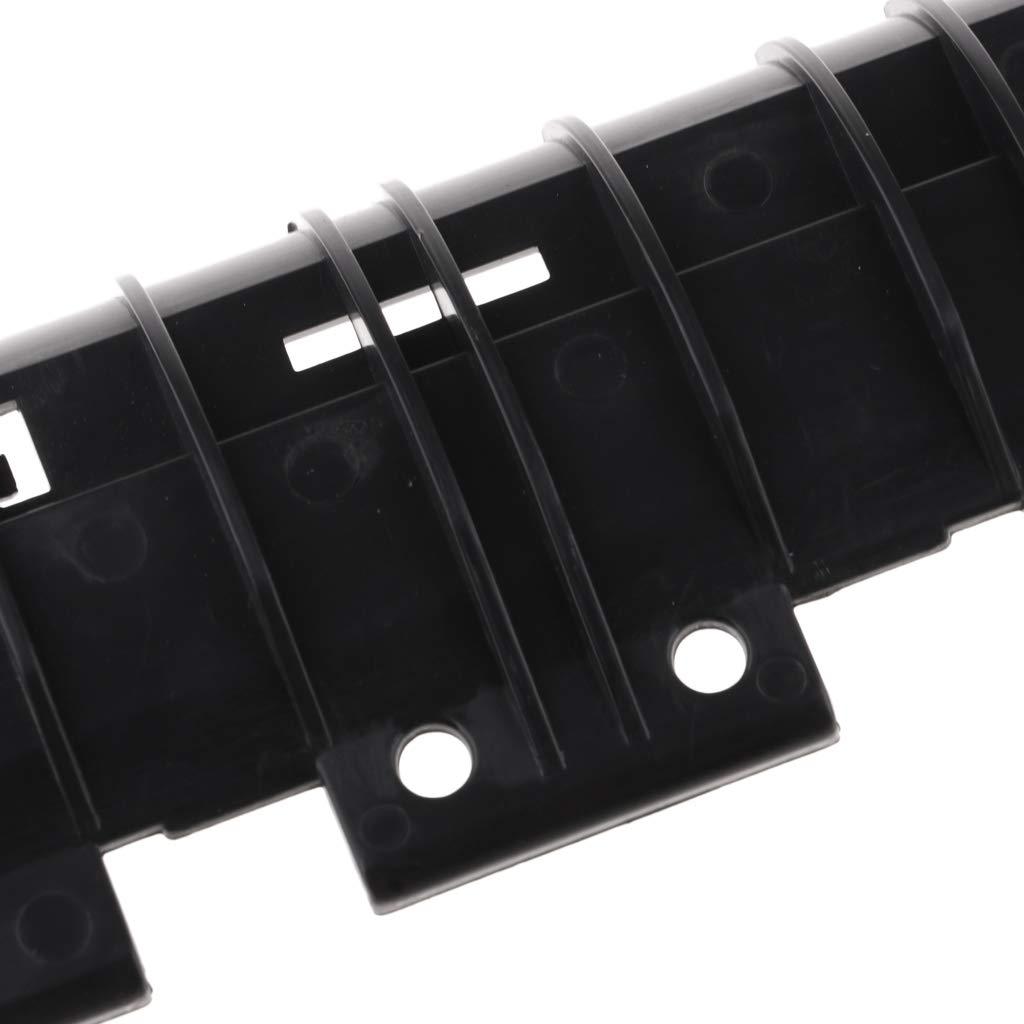 Cubierta Trasera Negra del Fusor para Impresora HP 3005 11.22x4 ...