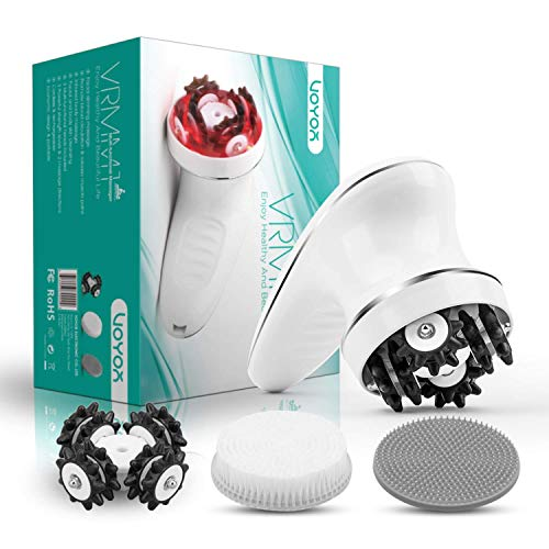 VOYOR Massaggiatore Anticellulite Cordless Massaggiatore...