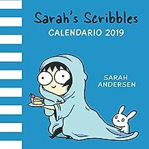 Sarah's Scribbles, Calendario 2019
