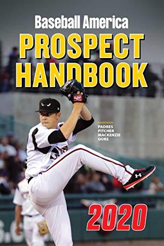 Baseball America 2020 Prospect Handbook Digital Edition (English Edition)