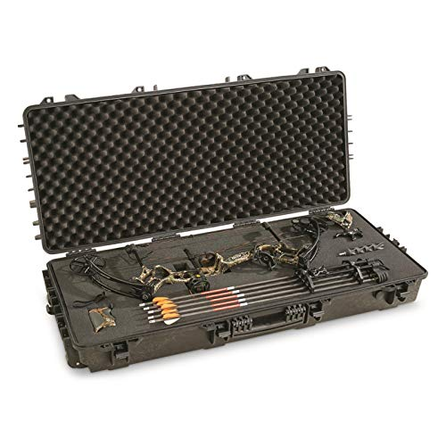 HQ ISSUE Rifle/Bow Carry Case, Black