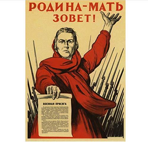 N/P Propaganda Política Leninista De La Primera Guerra