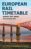 European Rail Timetable Summer 2021
