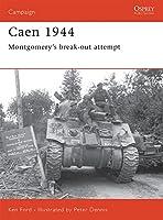 Caen 1944: Montgomery's break-out attempt (Campaign)