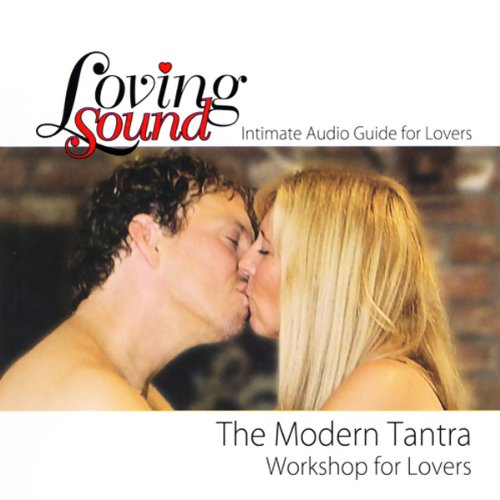 Loving Sound audiobook cover art