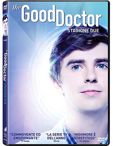 The Good Doctor Stg.2 (Box 5 Dvd)