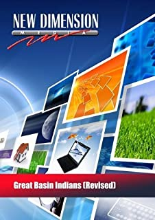 Great Basin Indians (Revised) by New Dimension Media