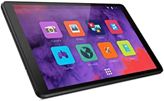 Lenovo Tab M8 HD 2ND GEN (TB-8505F), 8 inch Tablet, MediaTek Helio A22 Processor, 2GB RAM, 16GB Storage, WiFi, Android OS,...