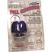 Piller Crusher