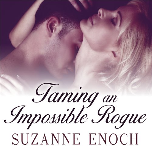 Taming an Impossible Rogue  audiobook cover art
