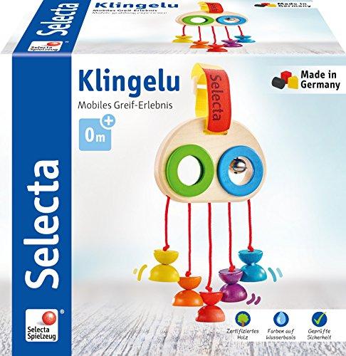 Selecta 61046 Klingelu, Minitrapez und...