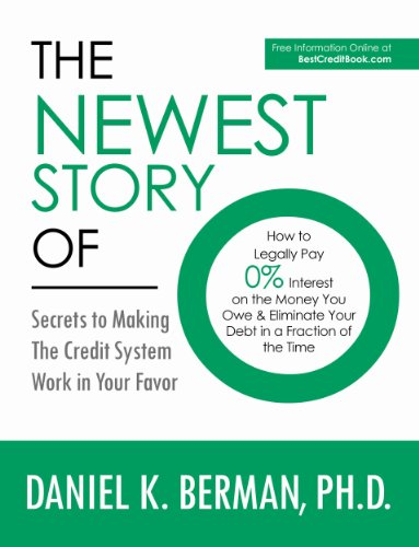 The Newest Story of O: How to Legally Pay 0% Interest on the Money You Owe & Eliminate Your Debt in a Fraction of the Time -- Secrets to Making the Credit ... Favor (U.S. Credit Secrets Series Book 1)