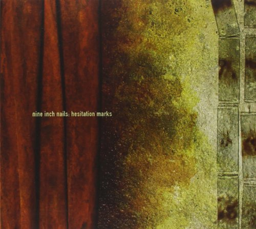 Hesitation Marks by Nine Inch Nails (2013-09-02)