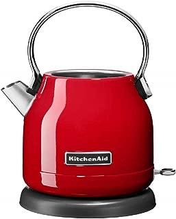 Kitchen Aid 电壶 KitchenAid da 1,25 L Empire 红色