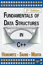 Fundamentals of Data Structures in C++ by Ellis Horowitz (2007-01-01)